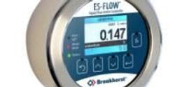 New Ultrasonic Flow Meter for Low Flow Rates