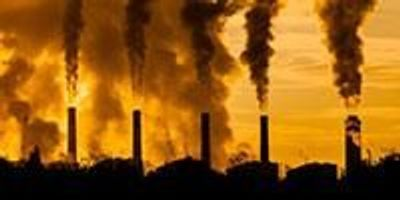 Preterm Birth & Low Birth Weight Linked to Air Pollution Exposure Early in Pregnancy, Study Finds