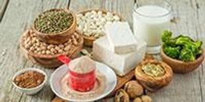 Eating More Vegetable Protein May Protect against Early Menopause