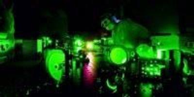 One Billion Suns: World's Brightest Laser Sparks New Behavior in Light
