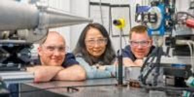 """Chemical """"Dance"""" of Cobalt Catalysis Could Pave Way to Solar Fuels"""