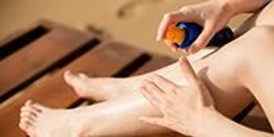 Research Highlights Common Sunscreen Mistakes