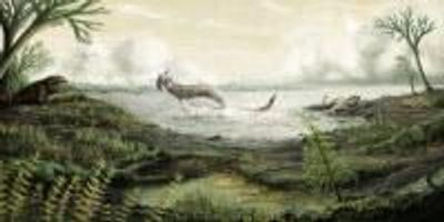 Antibiotic-Resistant Microbes Date Back to 450 MYA, Well before the Age of Dinosaurs
