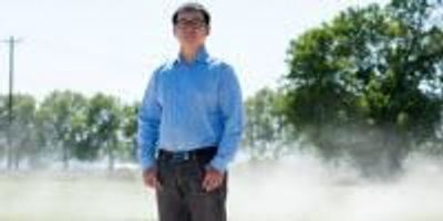 More Natural Dust in the Air Improves Air Quality in Eastern China