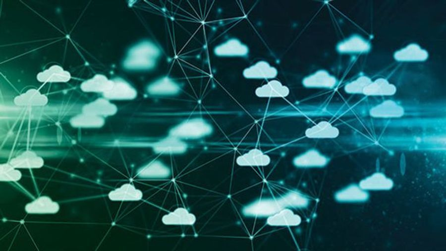 Cloud Computing for the Laboratory