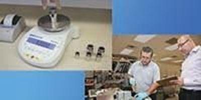 Maintenance Matters: Laboratory Balances