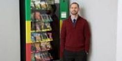 Time Delays in Vending Machines Prompt Healthier Snack Choices