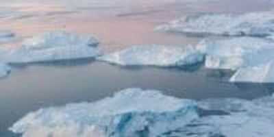 Some of Greenland's Coastal Ice Will Be Permanently Lost by 2100