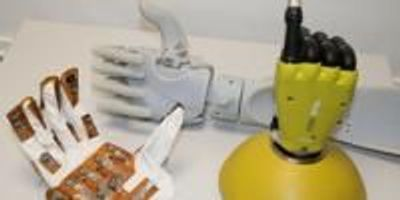 Solar-Powered Skin Opens New Possibilities for Prosthetics