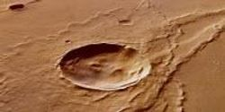 New Evidence for a Water-Rich History on Mars