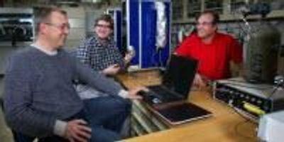 Scientific Team Develops Nano-Sized Hydrogen Storage System to Increase Efficiency
