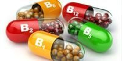 B Vitamins Reduce Schizophrenia Symptoms, Study Finds