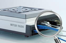 Easy, Compatible Connectivity for Productivity and Security: The New XPR Analytical Balance from METTLER TOLEDO