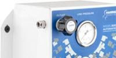 Harris Products SG 920 Switchover System Protects Against High Purity Gas Supply Disruptions