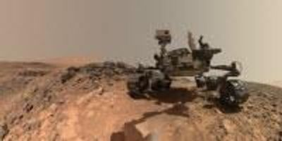'Curiosity' Exposes Low CO2 Level in Mars' Primitive Atmosphere