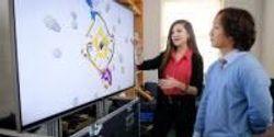 Gender Diversity in STEM: 'Let's Change the World Together'