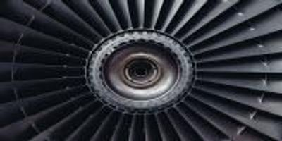 Discovery Could Lead to Jet Engines That Run Hotter—and Cleaner