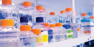 Managing Your Chemical Inventory