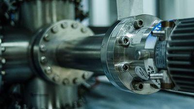 Ultra-High Vacuum and Precision in Measurement