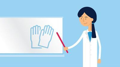 Quick Tips from Linda: Selecting the Right Gloves for Your Staff