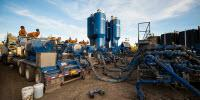 Noise Pollution from Oil and Gas Development May Harm Human Health