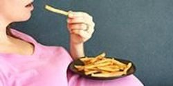 'Western' Maternal Diet Appears to Raise Obesity Risk in Offspring