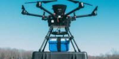 Study Shows Blood Products Unaffected By Drone Trips