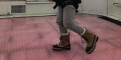 Researchers Discover Most Winter Boots Are Too Slippery to Walk Safely on Icy Surfaces