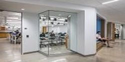 Project Profile: UGA Driftmier Engineering Center