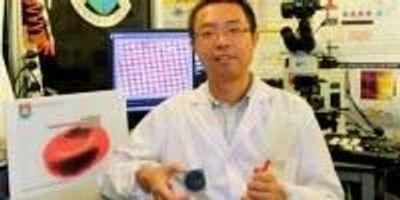 Chemists Develop World's First Light-Seeking Synthetic Nanorobot
