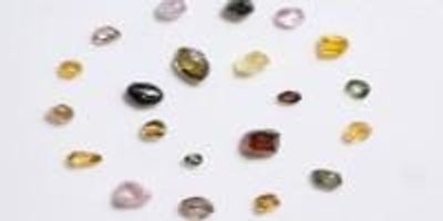 Diamond Collection Brings Deep Earth to the Surface