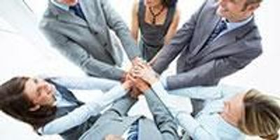 Success Circles: 4 Steps to Great Relationships