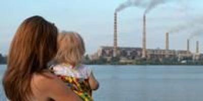 Studies Link Air Pollution to Mental Health Issues in Children
