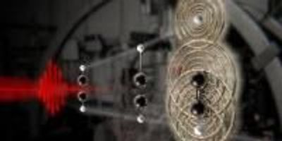 Physicists Use Lasers to Capture First Snapshots of Rapid Chemical Bonds Breaking