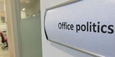 Ways to Navigate Office Politics