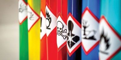 Chemicals and Standards Buyers Guide