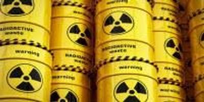 PhD Student's Surprise Finding Could Improve Future Handling of Nuclear Waste