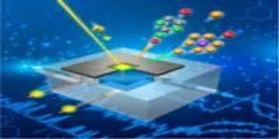 Determining Real Molecules in Operating Batteries