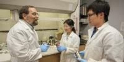 Team Studies Threat Chlorinated Ethenes Pose to Water Safety