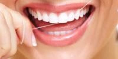 Why Tossing the Floss is a Bad Idea