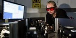 Saving Lives Faster: Scientists Develop World-First Laser Incubator for Blood