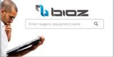 Bioz Accelerates Scientific Research and Drug Discovery with First Search Engine Built for Life Science Experimentation
