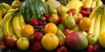 How Fruit and Veg Give You the Feel-Good Factor