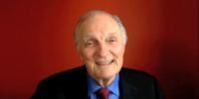 Alan Alda Lends Support to Forensic Science Research Center