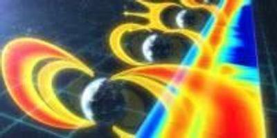 Space Tsunami Causes Third Van Allen Belt