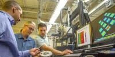 Discovery Brings Researchers Closer to Solving a Key Issue in Metal 3-D Printing Process