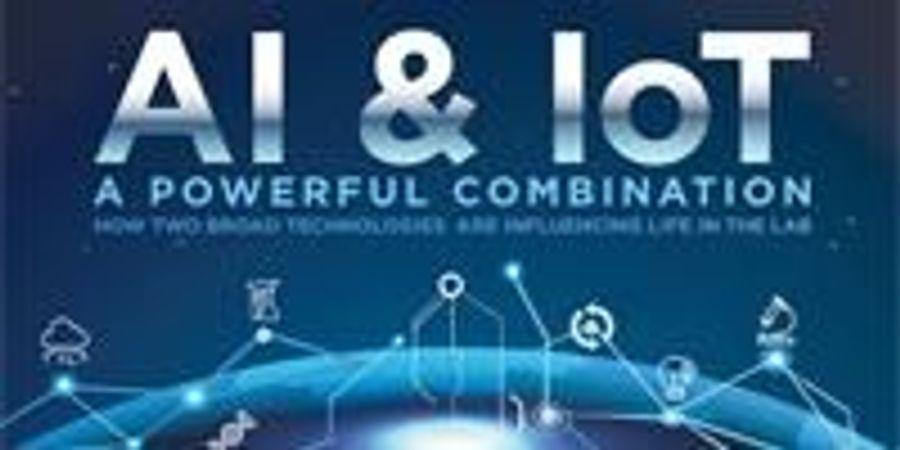 AI & IoT: A Powerful Combination