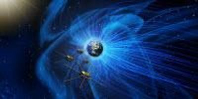 Researchers Report on 'Astounding' First Look at MMS Mission Data