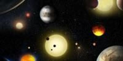 NASA's Kepler Mission Announces Largest Collection of Planets Ever Discovered