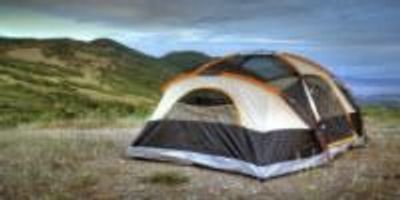 Tent Camping Could Lead to Flame Retardant Exposure